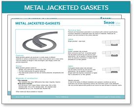 Metallic And Semi Metallic Gaskets