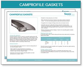 CAMPROFILE-GASKETS