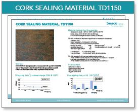 CORK-SEALING-MATERIAL-TD1150