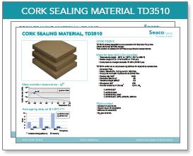 CORK-SEALING-MATERIAL-TD3510