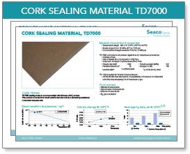 CORK-SEALING-MATERIAL-TD7000