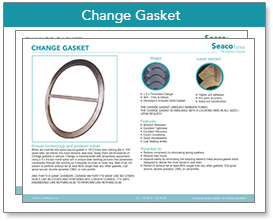 Change-Gasket