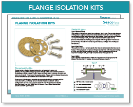 FLANGE-ISOLATION-KITS