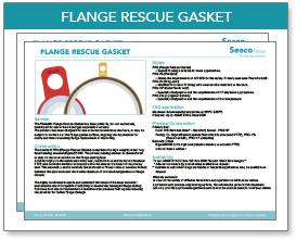 FLANGE-RESCUE-GASKET