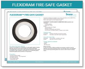 FLEXIDRAM-FIRE-SAFE-GASKET