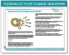 FLEXITALLIC-FS-HT-FLANGE-ISOLATION