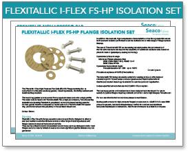 FLEXITALLIC-I-FLEX-FS-HP-ISOLATION-SET