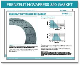 FRENZELIT-NOVAPRESS-850-GASKET