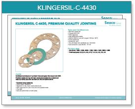 KLINGERSIL-C-4430