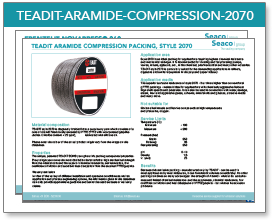 TEADIT-ARAMIDE-COMPRESSION-2070