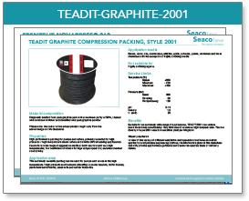 TEADIT-GRAPHITE-2001